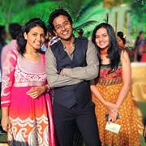 Gaurav Khatale's avatar