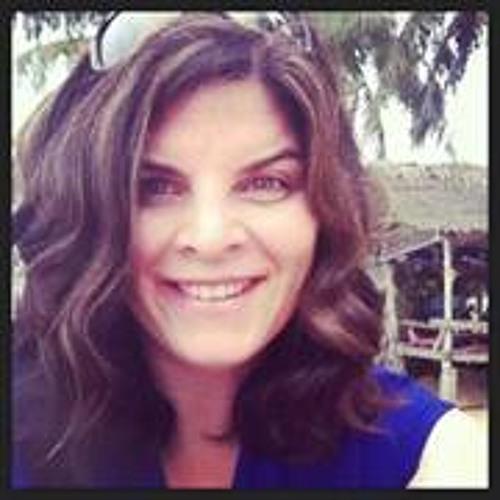 Stacey Monk's avatar