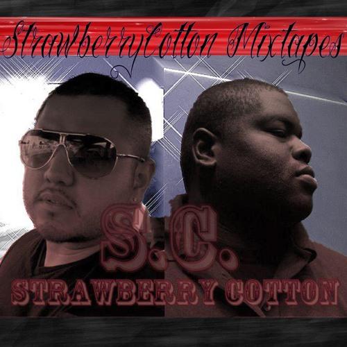 StrawberryCotton Mixtapes's avatar