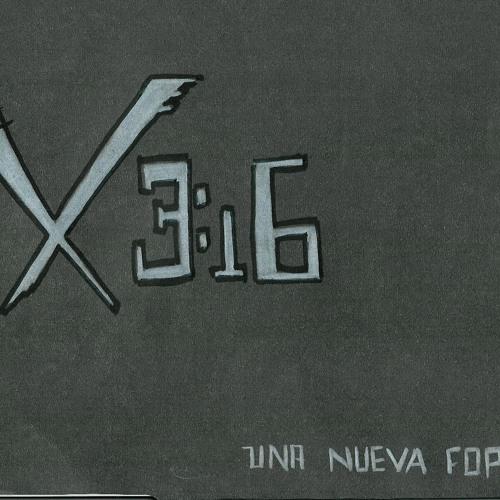x 3-16's avatar