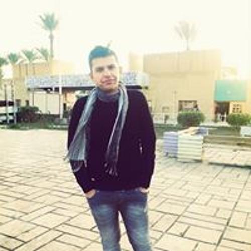 Mustafa Rafia's avatar