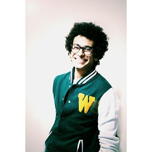 Joe Saied William's avatar