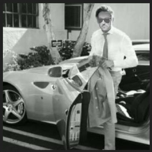 Franz Dancefloor's avatar