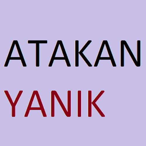 Atakan Yanik's avatar