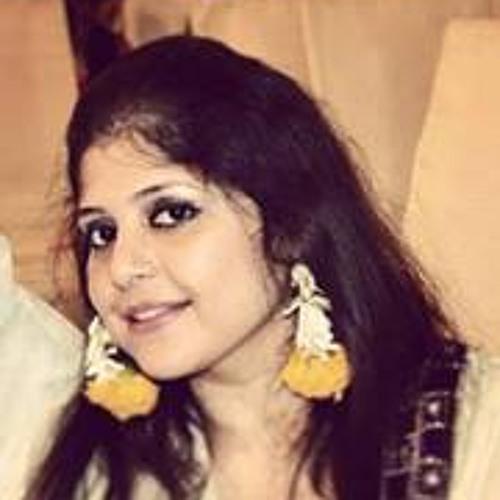 Nousheen Wardah's avatar