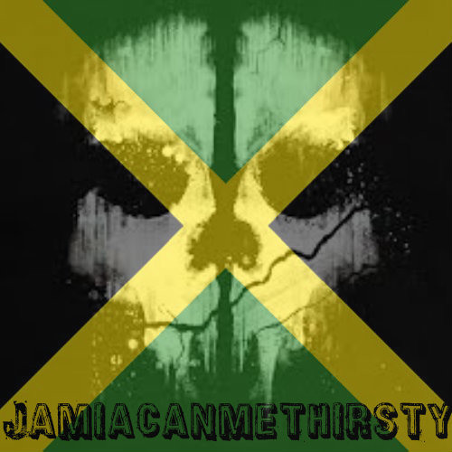 JamaicanMeThirsty's avatar
