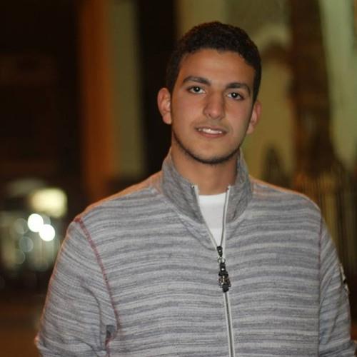 Mohamed Halhoul's avatar