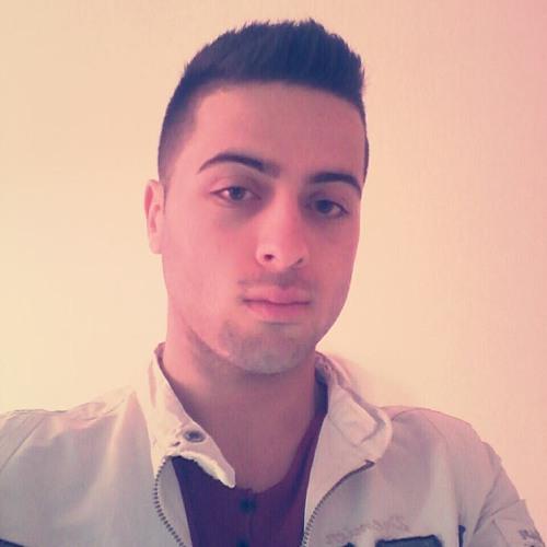 Romario Thartori's avatar
