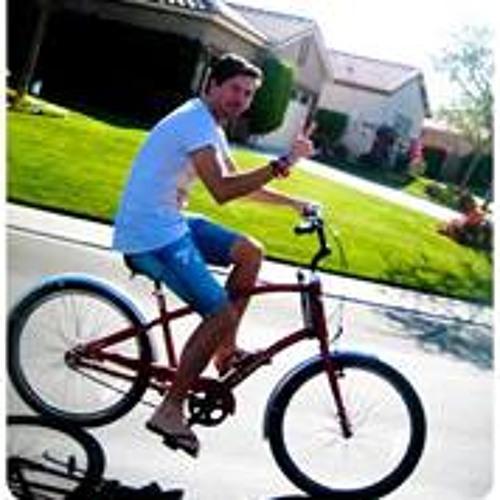 Troy Rayner 1's avatar