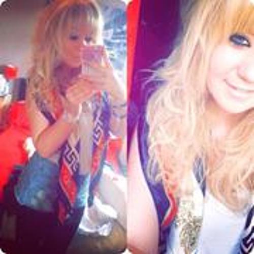 Courteney Rowlands's avatar