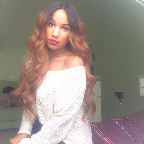 Sherlina Nyame's avatar