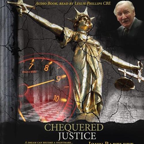 Chequered Justice Audio's avatar