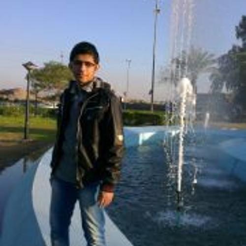Amjed Riyad Al Rubaie's avatar