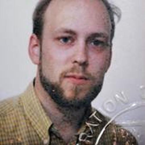 Frederic Hancq's avatar