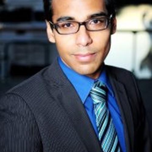 Alexander Pillai's avatar