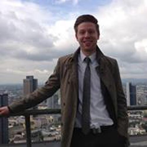 Bastian Harms's avatar