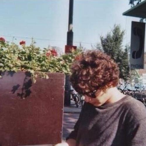 Guillaume Catel's avatar