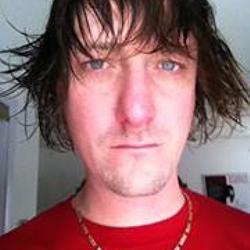 Robert James Herrington's avatar