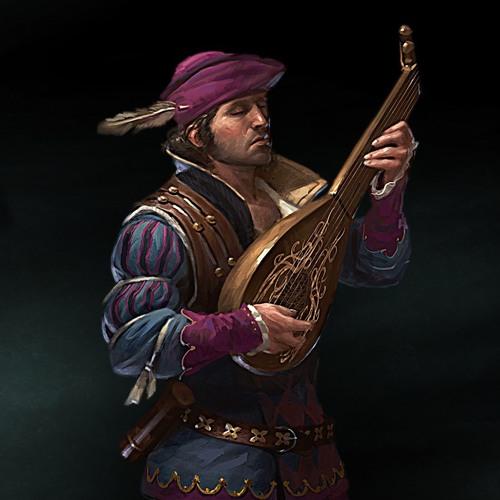 Silveryn the Bard's avatar