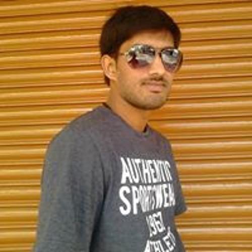 Goutham Gouti 1's avatar