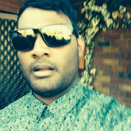 Shashi Jason Rajah's avatar