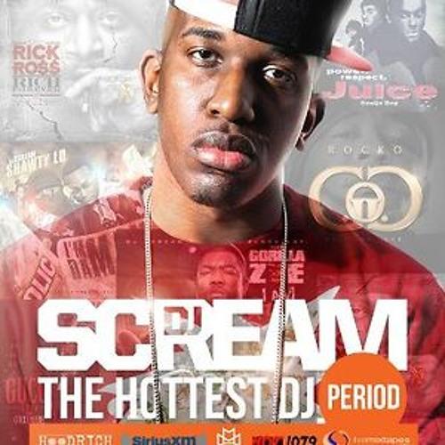 DJ Scream,'s avatar
