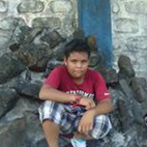 Patrick Dan Alan Arisga's avatar