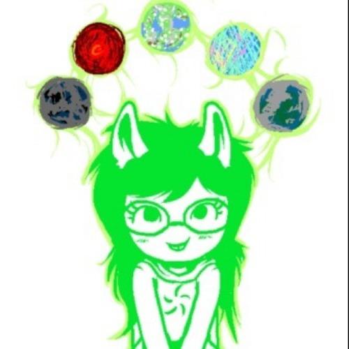 Ultraviolet Pride's avatar