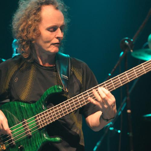 Mark Egan-Bass's avatar