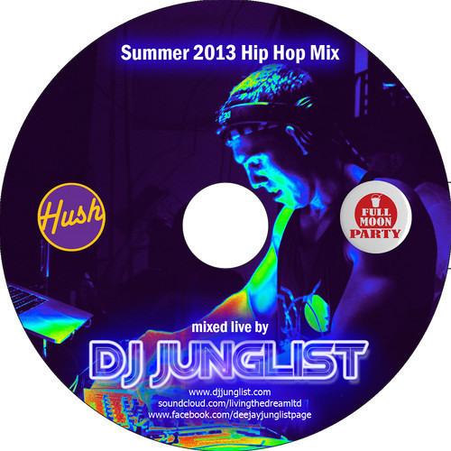 DJ Junglist  (La Créme)'s avatar