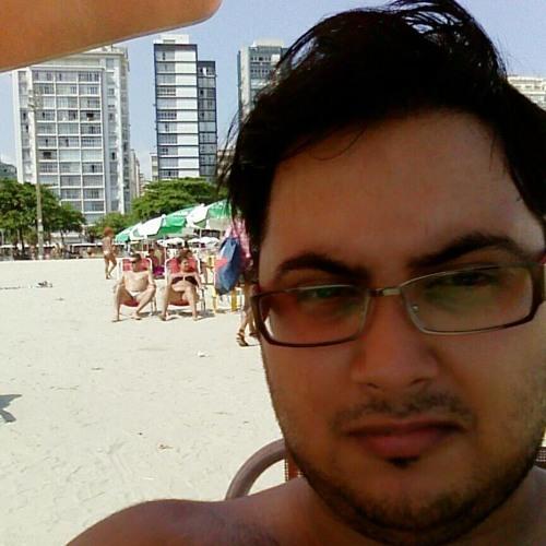 Thiago Delgado's avatar