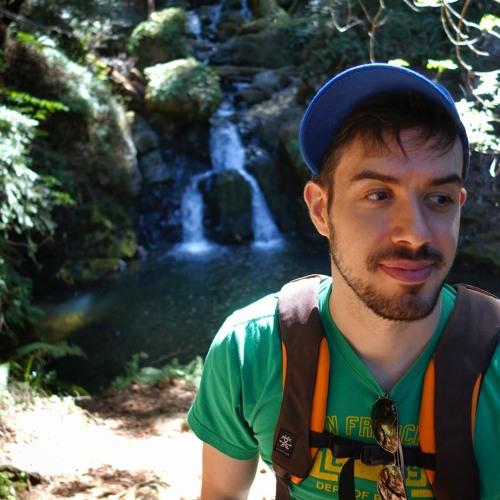 Matt Jarjoura's avatar