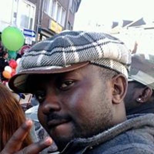 Christian Ojibo's avatar