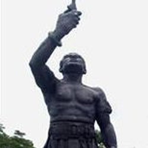 Alfaries Yewun Kusumo's avatar