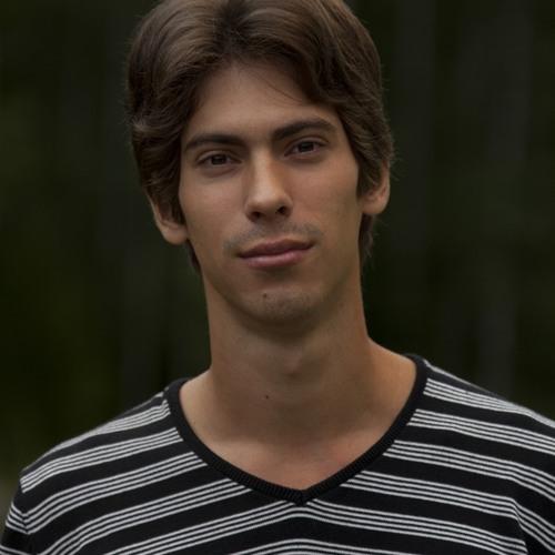 Alexander Petrov 20's avatar
