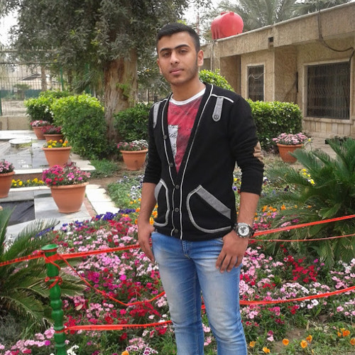 Haider Alzubaidi 1's avatar