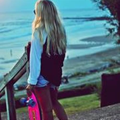 Andrea Holm's avatar