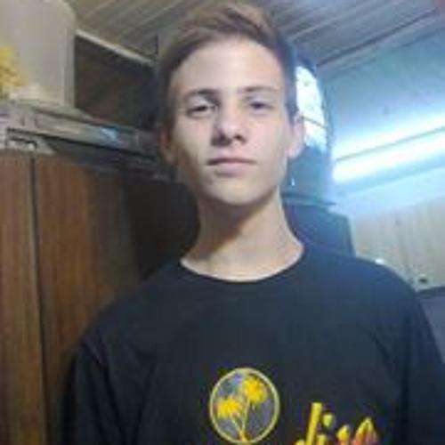 Esteban Berns's avatar