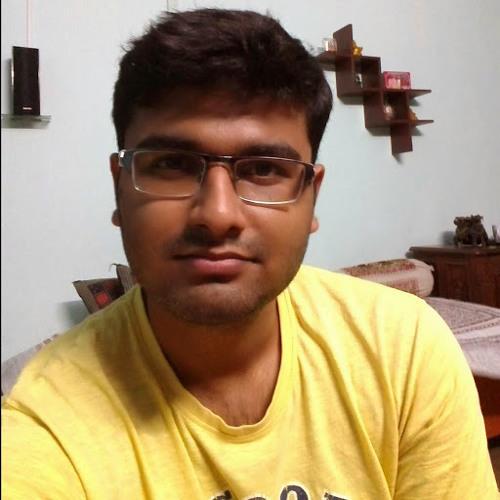 Anant Tripathi's avatar