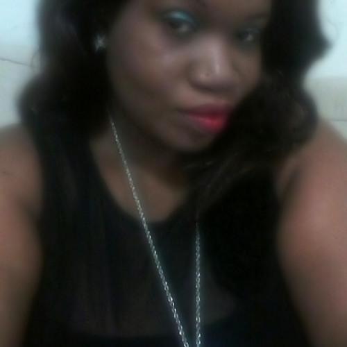 Michelle Mitchell III's avatar