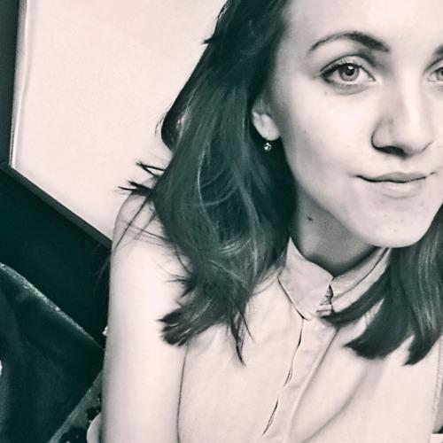 Christina Mercy's avatar