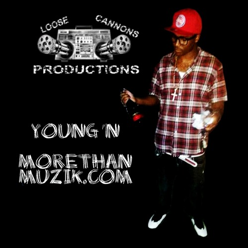 Official Young'n's avatar