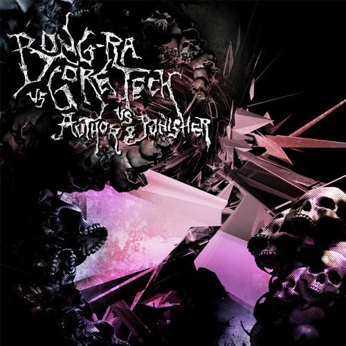 DIGITAL ONLY VIP - Flesh AntS (Gore Tech Vs Bong Ra Remix)