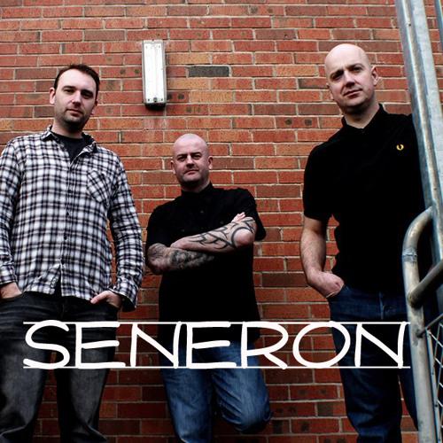 Seneron's avatar