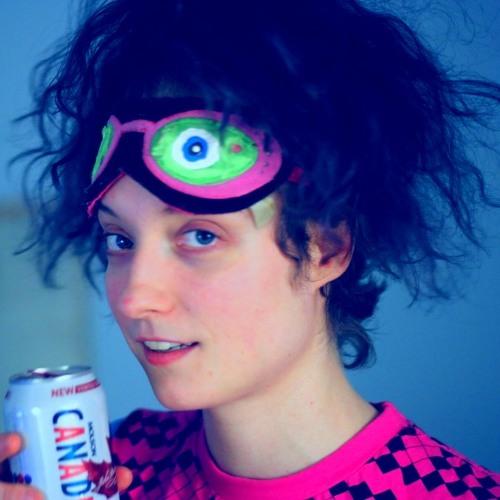 ladymastermind's avatar