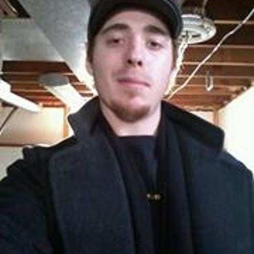 Justin Waltman's avatar