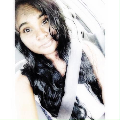 Chrissy Sarjoo's avatar