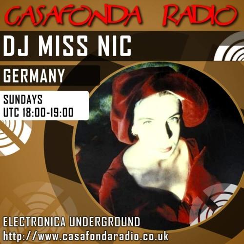 DJ Miss Nic's avatar