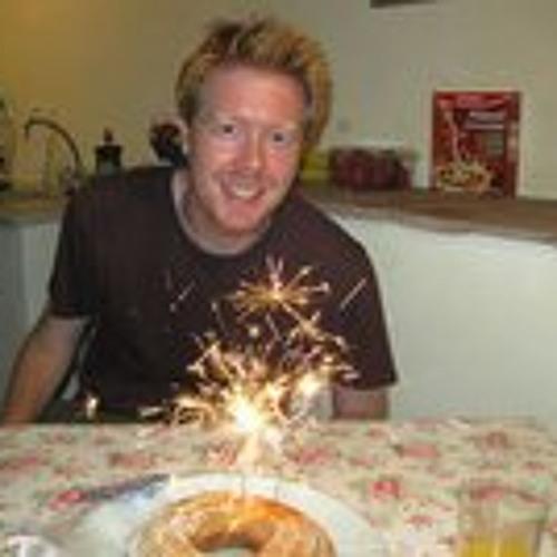 Tom Woolley 9's avatar