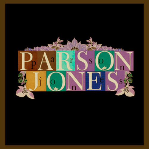 Parson Jones's avatar